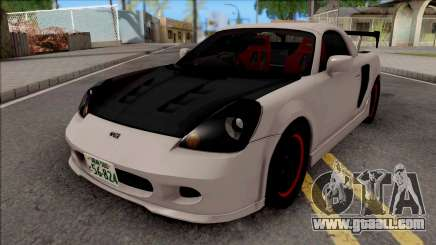 Download new real car mods for GTA San Andreas