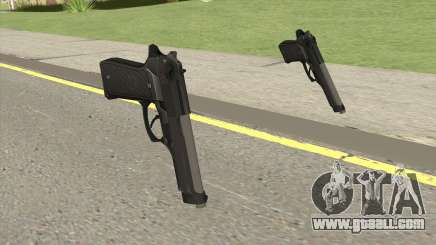 Boogaloo M1911 for GTA San Andreas