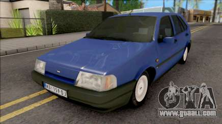 Yugo Florida for GTA San Andreas