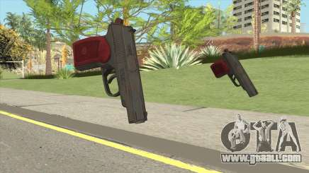 Insurgency Makarov for GTA San Andreas