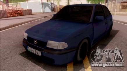 Opel Astra F Classic for GTA San Andreas