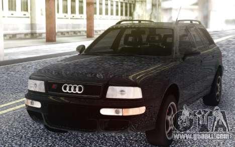 Audi RS2 Avant for GTA San Andreas