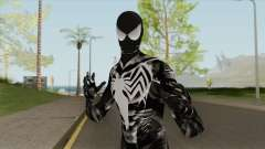 Spider-Man Black Suit (Fan Made) for GTA San Andreas
