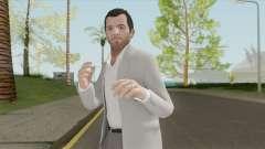 Michael From GTA V for GTA San Andreas