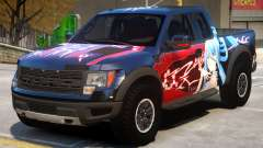 Ford F150 V2 PJ for GTA 4