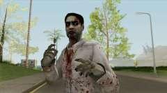 Zombie V13 for GTA San Andreas