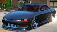 Nissan Silvia V2