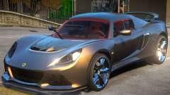 Lotus Exige L2 for GTA 4