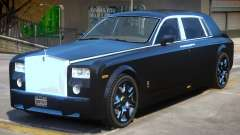 RR Phantom V2 for GTA 4