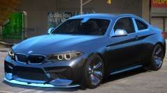 BMW M2 Coupe for GTA 4