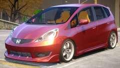 Honda Fit V2 for GTA 4