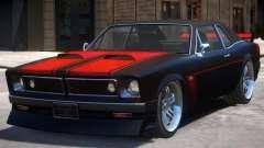 1976 Declasse Tampa for GTA 4