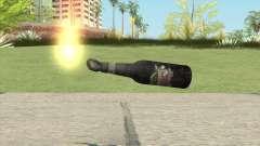 Molotov Cocktail From GTA V for GTA San Andreas