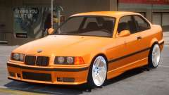 BMW M3 E36 V1.1 for GTA 4