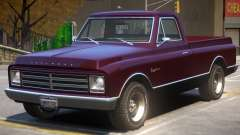 Declasse Yosemite V1.1 for GTA 4