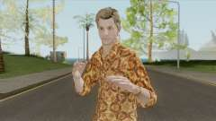 Ethan Winters (Batik Style) V1 for GTA San Andreas