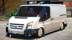 Ford Transit Improved for GTA 4