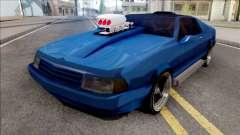 Custom Cadrona v2 for GTA San Andreas