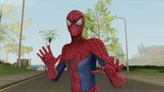 The Amazing Spider-Man 2 Skin for GTA San Andreas