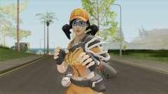 Bola Rapida From Fortnite for GTA San Andreas