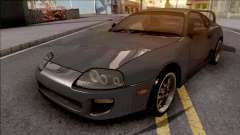 Toyota Supra Mk4 for GTA San Andreas