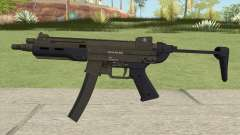Hawk And Little SMG (Base V3) GTA V for GTA San Andreas