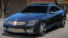 Mercedes Benz CL 65 V1.0 for GTA 4