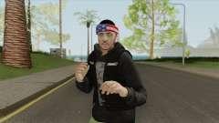 Skin Random 245 (Outfit Biker) V1 for GTA San Andreas