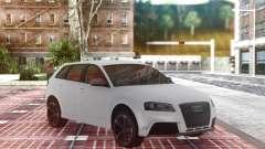 Audi RS3 for GTA San Andreas