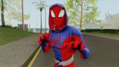 Scarlet Spider New Suit (Spider-Man Unlimited) for GTA San Andreas