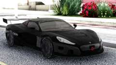 Rimac Concept Two 2019 for GTA San Andreas