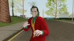Joaquin Phoenix for GTA San Andreas