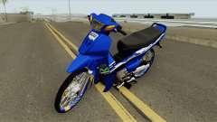 Yamaha SS Two (F1ZR) Movistar