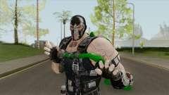 Bane Venom (Arkham Origins) for GTA San Andreas