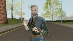 James (Fallout 3) for GTA San Andreas