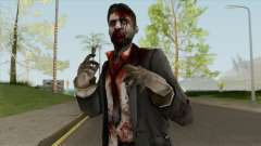 Zombie V12 for GTA San Andreas