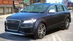 Audi Q7 V2 for GTA 4