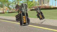 Strogg Blaster (QUAKE 2) for GTA San Andreas