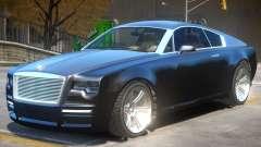 Enus Windsor V2 for GTA 4
