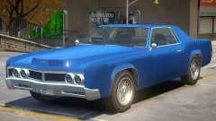 Albany Virgo V2 for GTA 4