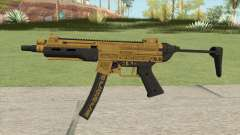 SMG Base V3 (Luxury Finish) GTA V for GTA San Andreas