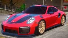2018 Porsche 911 GT2 RS v1.3 for GTA 4