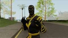 Ronin (Marvel Comics Version) for GTA San Andreas