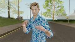 Ethan Winters (Batik Style) V2 for GTA San Andreas