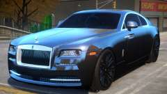 Rolls Royce Wraith V2 for GTA 4