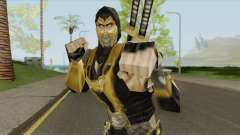 Scorpion (Mortal Kombat Unchained) for GTA San Andreas