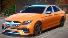 Mercedes Benz E63 AMG W213 for GTA 4