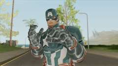 Captain America V2 (Marvel Ultimate Alliance 3) for GTA San Andreas