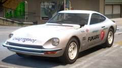 Karin 190Z PJ4 for GTA 4
