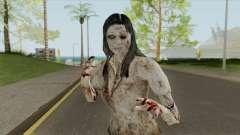 Zombie V14 for GTA San Andreas